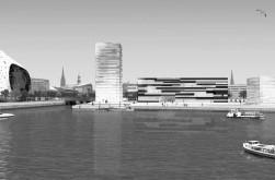 Hafen City University | Hamburg