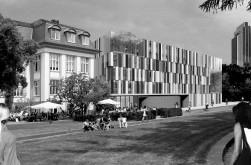 Library Bucerius Law School | Hamburg