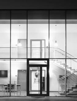 Office Building Lever Fabergé | Buxtehude
