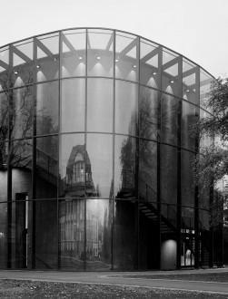 Audimax der Bucerius Law School | Hamburg