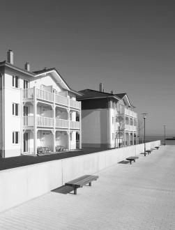 Dorfhotel Weiße Wiek   Boltenhagen