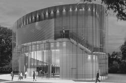 Auditorium Maximum Bucerius Law School | Hamburg