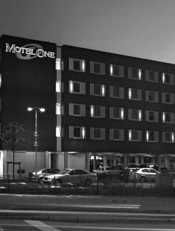 Motel One Airport | Hamburg