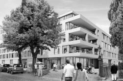 Seniorenresidenz Rumond-Walther-Haus | Hamburg