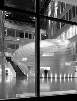 Kühne Logistics University   Hamburg
