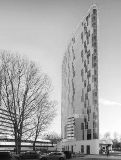 Holiday Inn City Nord | Hamburg