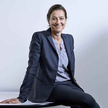 Anja Meding