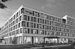Hampton by Hilton | Freiburg
