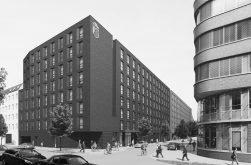 Super 8 Eiffestraße | Hamburg