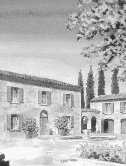Villas Castelfalfi Italy