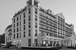Hotelresidence & SPA | Kühlungsborn