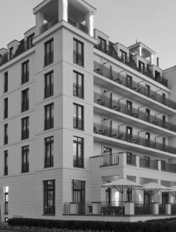 Hotelresidenz & SPA | Kühlungsborn