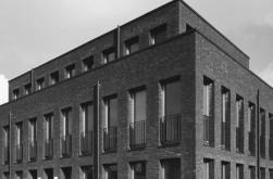 Bürogebäude HKH | Holm