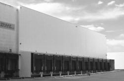 DHL-Logistigzentrum | Krefeld