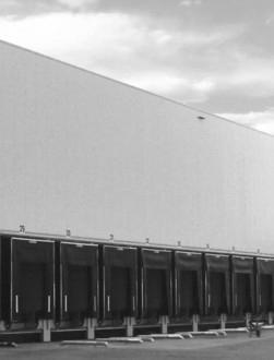 Distribution Centre DHL   Krefeld