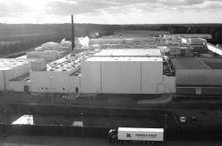 Cold Store Langnese-Iglo-Factory Reken