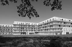 Patient s Hotel Baltic-Sea-clinic Schönberg-Holm