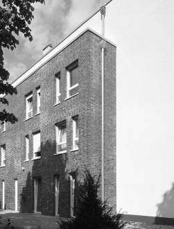 Retirement home Buchenhof | Hamburg
