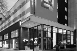Holiday Inn Express City Centre | Hamburg
