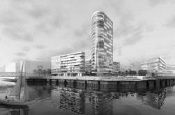 Intelligent Quarters | Hamburg