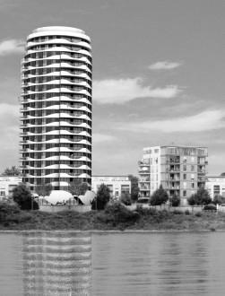 Rheintower | Köln-Mühlheim