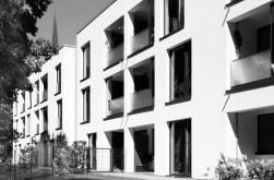 Assisted living Bugenhagenhouse | Hamburg