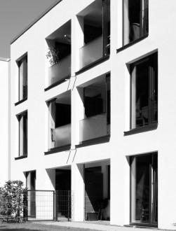 Betreutes Wohnen Bugenhaus | Hamburg