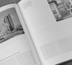 Architektur in Hamburg Jahrbuch 2008
