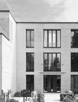 Apartment-building | Hamburg-Othmarschen