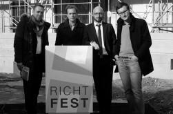 Richtfest Phoenix Homes | Oktober 2015