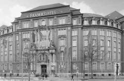 Fraser Suites | Hamburg