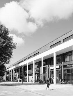 Rahlstedter Stadttor | Hamburg