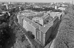 Wohnquartier an der Berswordtstraße | Dortmund