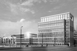 Kühne + Nagel Firmensitz | Bremen