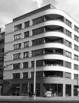 Haus am Schauspielgarten | Dresden