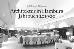 Präsentation des Hamburger Jahrbuches der Architektur findet im FraserSuites statt.