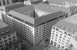 September 2020: Fertigstellung Wohnquartier am Altmarkt und Übergabe an den Investor