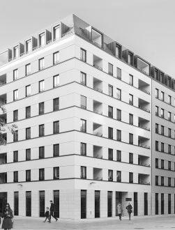 Wohnquartier am Altmarkt | Dresden